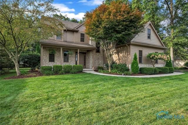 7883 Chestnut Ridge, Maumee, OH 43537 (MLS #6076158) :: iLink Real Estate