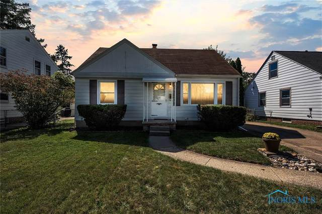 3111 Ravenwood Boulevard, Toledo, OH 43614 (MLS #6076319) :: Key Realty