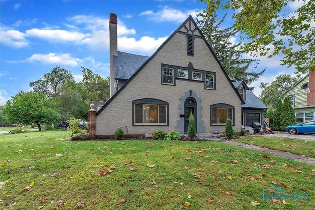 1929 Foster Avenue, Toledo, OH 43607 (MLS #6076420) :: iLink Real Estate
