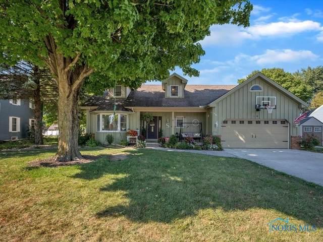 40 Mattatuck Way, Waterville, OH 43566 (MLS #6076564) :: Key Realty