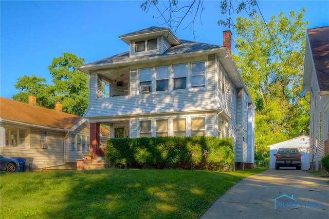 1946 Princeton Drive, Toledo, OH 43614 (MLS #6076566) :: Key Realty