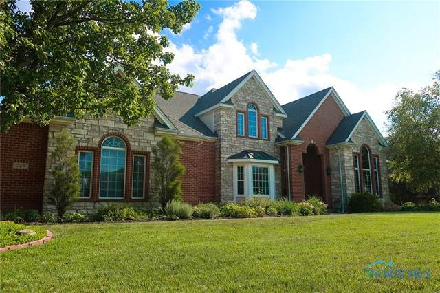 729 Pine Valley Drive, Bowling Green, OH 43402 (MLS #6076612) :: RE/MAX Masters