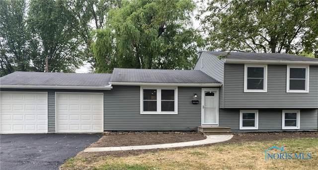 6151 Capshore Drive, Toledo, OH 43611 (MLS #6076867) :: Key Realty