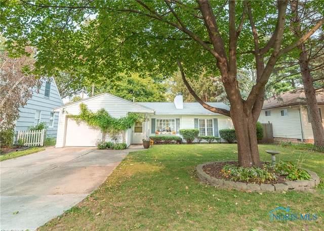 900 Scott Street, Maumee, OH 43537 (MLS #6077092) :: iLink Real Estate