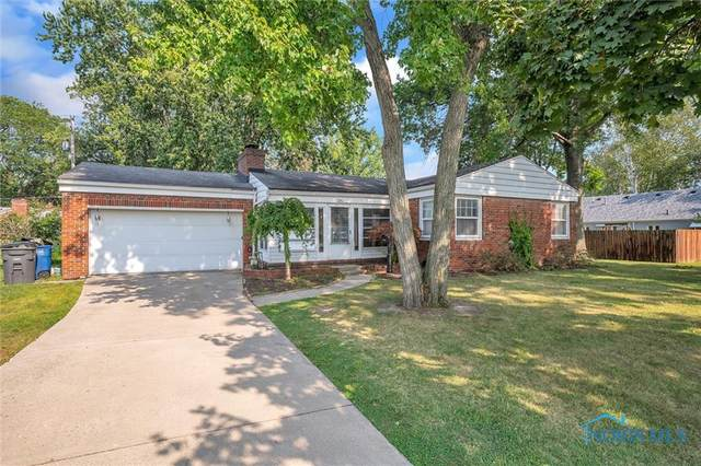 3340 Ravenwood Boulevard, Toledo, OH 43614 (MLS #6077099) :: iLink Real Estate