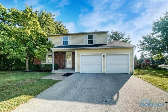 235 Mallard Road, Perrysburg, OH 43551 (MLS #6077232) :: iLink Real Estate