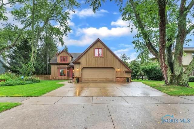 6743 Brintwood Road, Sylvania, OH 43560 (MLS #6077672) :: iLink Real Estate