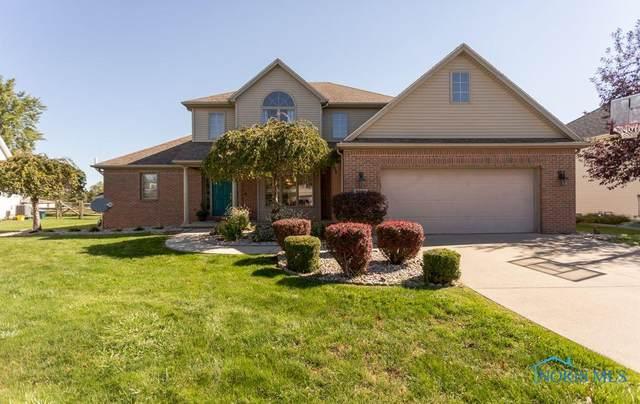 5726 Maple Creek Boulevard, Sylvania, OH 43560 (MLS #6077704) :: Key Realty
