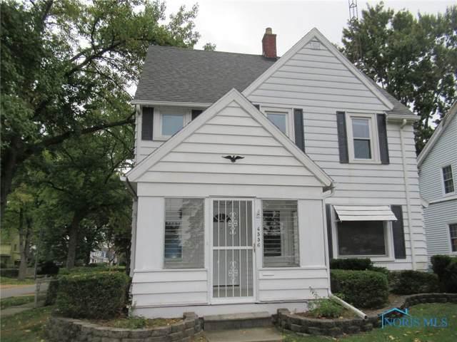 4556 Commonwealth Avenue, Toledo, OH 43612 (MLS #6077711) :: iLink Real Estate