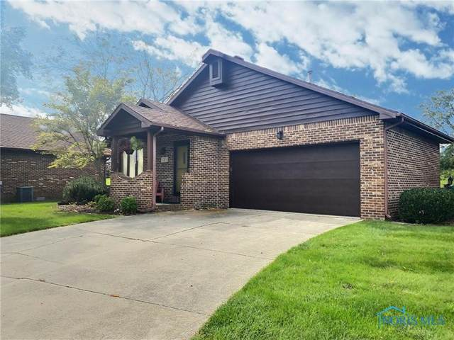 3 Bainbridge Way, Bowling Green, OH 43402 (MLS #6077729) :: Key Realty