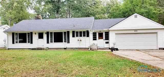 4838 Oakridge Drive, Toledo, OH 43623 (MLS #6077750) :: iLink Real Estate