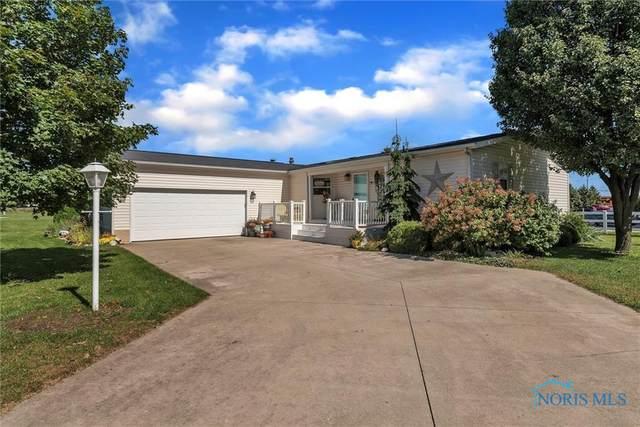 14900 County Road H Lot #60, Wauseon, OH 43567 (MLS #6077756) :: Key Realty