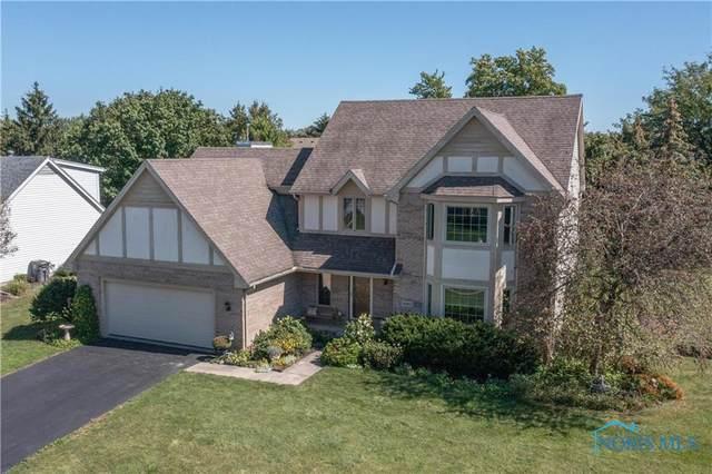 26984 Shawnee Drive, Perrysburg, OH 43551 (MLS #6077957) :: Key Realty