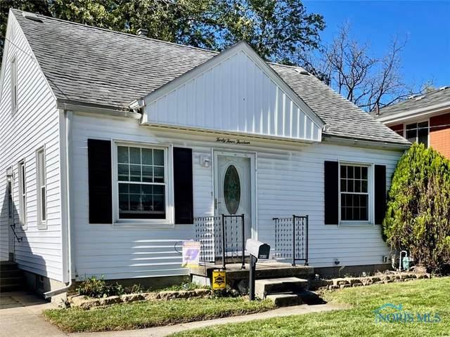 4413 Douglas Road, Toledo, OH 43613 (MLS #6078450) :: iLink Real Estate