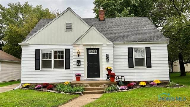 2112 Rivard Road, Toledo, OH 43615 (MLS #6078484) :: iLink Real Estate
