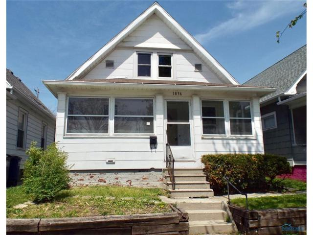 1836 Finch, Toledo, OH 43609 (MLS #5098218) :: RE/MAX Masters