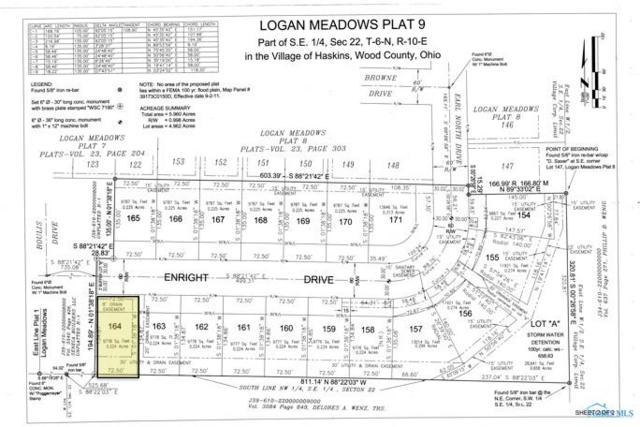 208 Enright, Haskins, OH 43525 (MLS #6000497) :: Key Realty