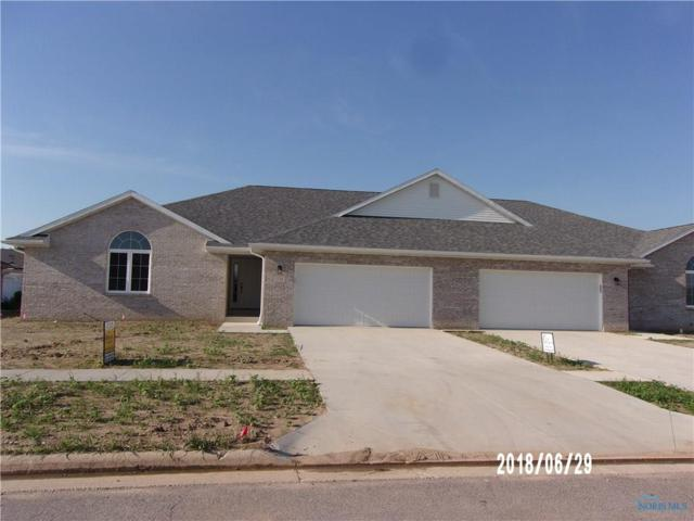 1729 Dolly, Bowling Green, OH 43402 (MLS #6014804) :: RE/MAX Masters
