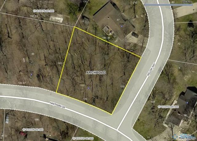 301 Hawthorne, Archbold, OH 43502 (MLS #6016854) :: RE/MAX Masters