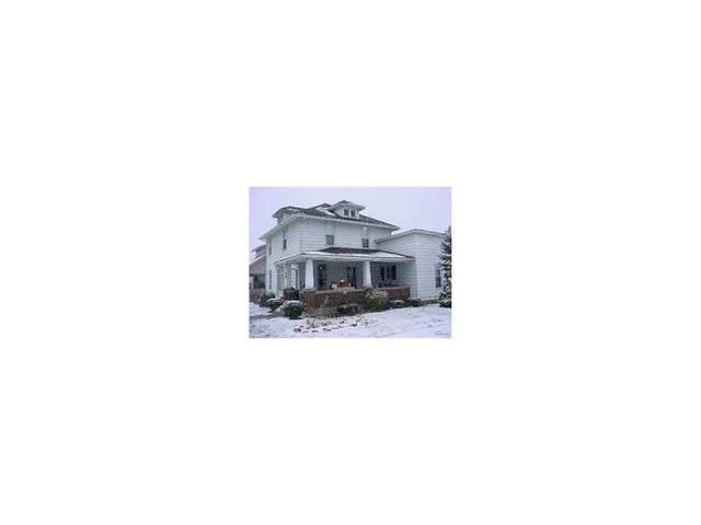 422 S Main Street, Bryan, OH 43506 (MLS #6017048) :: CCR, Realtors