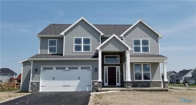 26433 Spring Trace, Perrysburg, OH 43551 (MLS #6019164) :: RE/MAX Masters