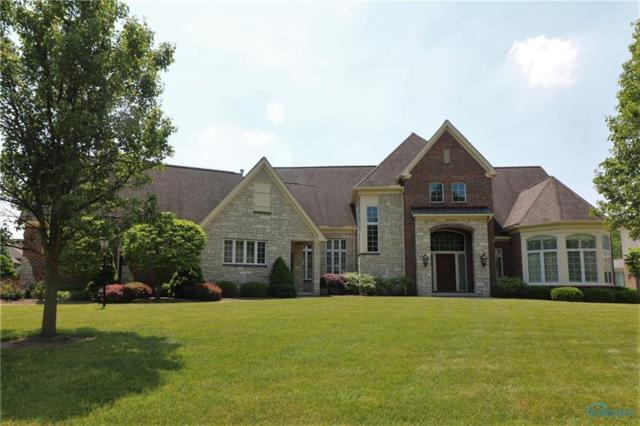 7753 Old Sycamore, Sylvania, OH 43560 (MLS #6020919) :: RE/MAX Masters