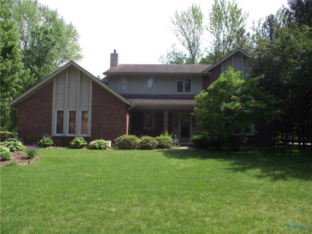 5055 Valencia, Toledo, OH 43623 (MLS #6021370) :: Key Realty
