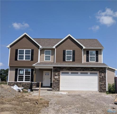 833 River Lake, Waterville, OH 43566 (MLS #6023488) :: Key Realty