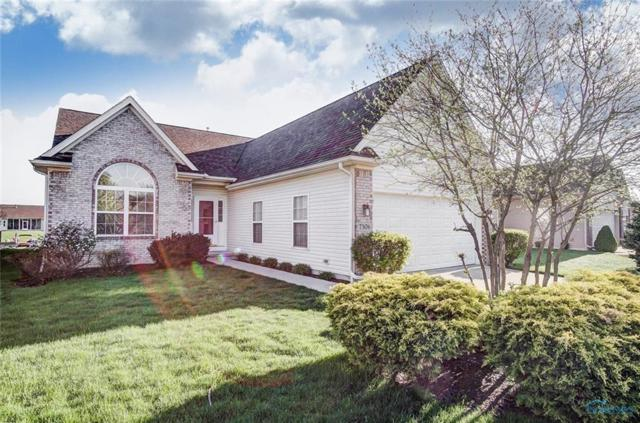 7306 Clipper, Maumee, OH 43537 (MLS #6024499) :: Key Realty