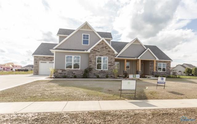 5629 Mallard Pointe, Sylvania, OH 43560 (MLS #6026487) :: Office of Ivan Smith