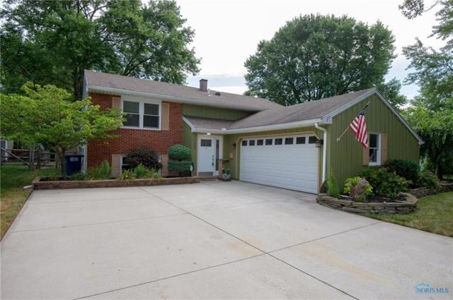 1581 Park Forest, Toledo, OH 43614 (MLS #6027337) :: Key Realty