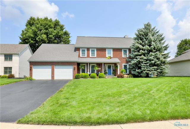 7704 Pilgrims, Maumee, OH 43537 (MLS #6027368) :: Office of Ivan Smith