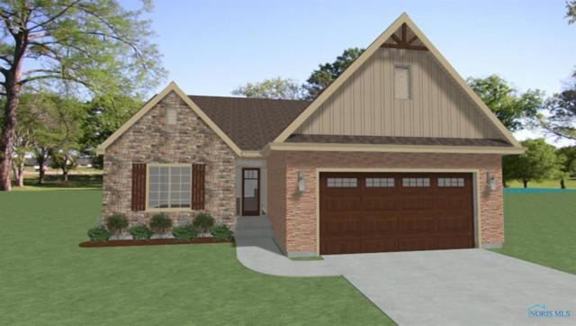 5443 Country Ridge, Sylvania, OH 43560 (MLS #6027724) :: Key Realty