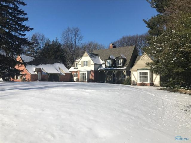 5275 Cambrian, Toledo, OH 43623 (MLS #6027964) :: RE/MAX Masters