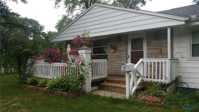 5350 Pawnee, Toledo, OH 43613 (MLS #6028855) :: RE/MAX Masters