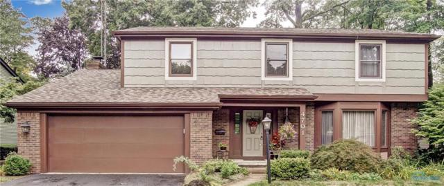 4701 Woodland, Sylvania, OH 43560 (MLS #6030635) :: RE/MAX Masters