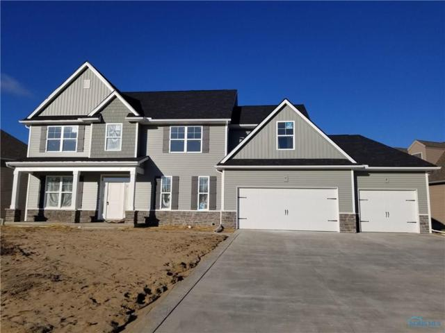5849 Walnut Springs, Sylvania, OH 43560 (MLS #6031721) :: Key Realty