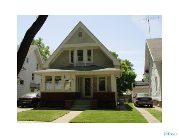934 Ogden, Toledo, OH 43609 (MLS #6033562) :: RE/MAX Masters
