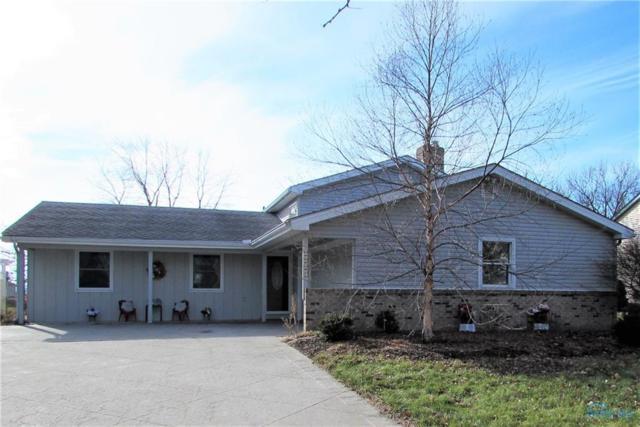 9631 Millcroft, Perrysburg, OH 43551 (MLS #6034136) :: Key Realty