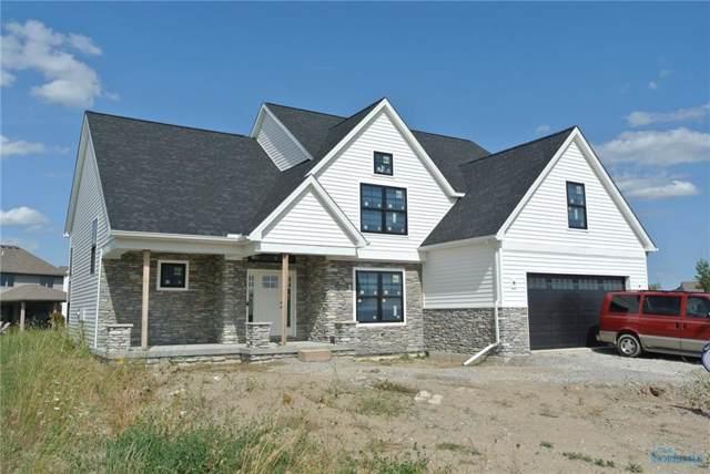 9544 Janes Way, Sylvania, OH 43560 (MLS #6034605) :: Key Realty