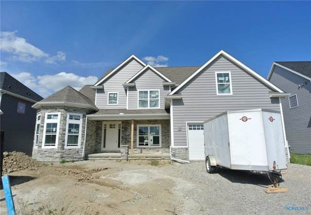 9556 Janes Way, Sylvania, OH 43560 (MLS #6034628) :: Key Realty
