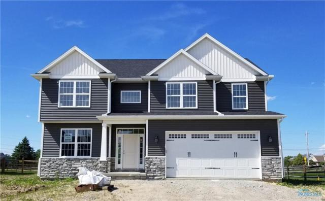 10984 Bay Trace, Perrysburg, OH 43551 (MLS #6035284) :: RE/MAX Masters