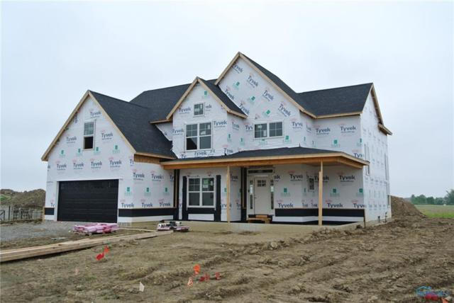 5 Winfield Manor Court, Perrysburg, OH 43551 (MLS #6035801) :: RE/MAX Masters