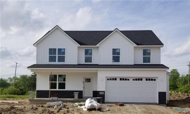 11026 Bay Trace, Perrysburg, OH 43551 (MLS #6036321) :: RE/MAX Masters