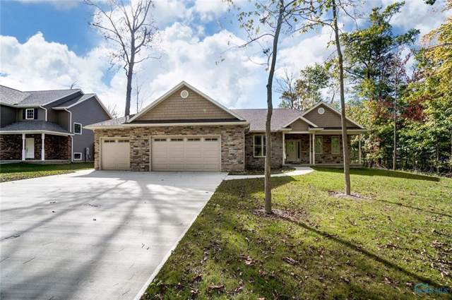 16149 Forest, Findlay, OH 45840 (MLS #6036390) :: RE/MAX Masters