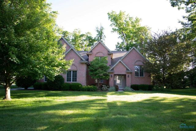 7920 Chestnut Ridge, Maumee, OH 43537 (MLS #6036476) :: RE/MAX Masters