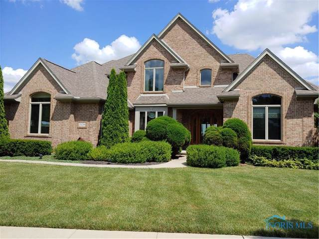 25230 River View, Perrysburg, OH 43551 (MLS #6037207) :: Key Realty