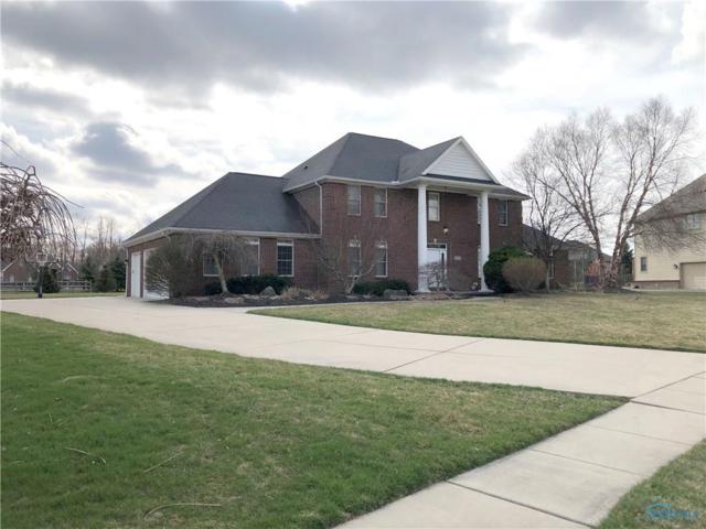 1319 Brookwoode, Perrysburg, OH 43551 (MLS #6037312) :: RE/MAX Masters