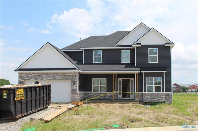 1485 Falcon, Waterville, OH 43566 (MLS #6037463) :: Key Realty
