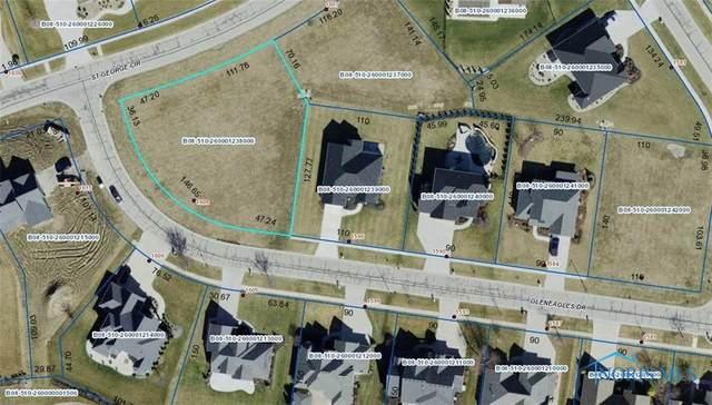 1608 Gleneagles Drive, Bowling Green, OH 43402 (MLS #6037848) :: Key Realty